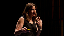 Alyson Warhurst: Risk mapper