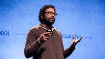 Sriram Kosuri on data DNA