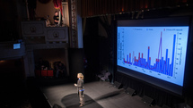 Vicki Arroyo on climate disasters