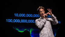 David Eagleman: Brain over mind?