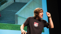 Rodney Mullen: Getting back up