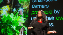 Anushka Ratnayake: Farm savings