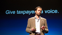 Jan-Emmanuel De Neve: Tax incentives