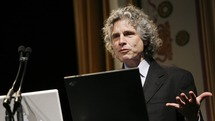 Steven Pinker: Thought structures