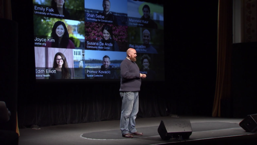Meet the PopTech 2015 Fellows
