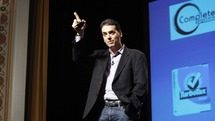 Daniel Pink: A whole new mind