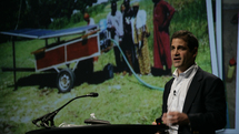 Bob Freling: Solar-powered pumps