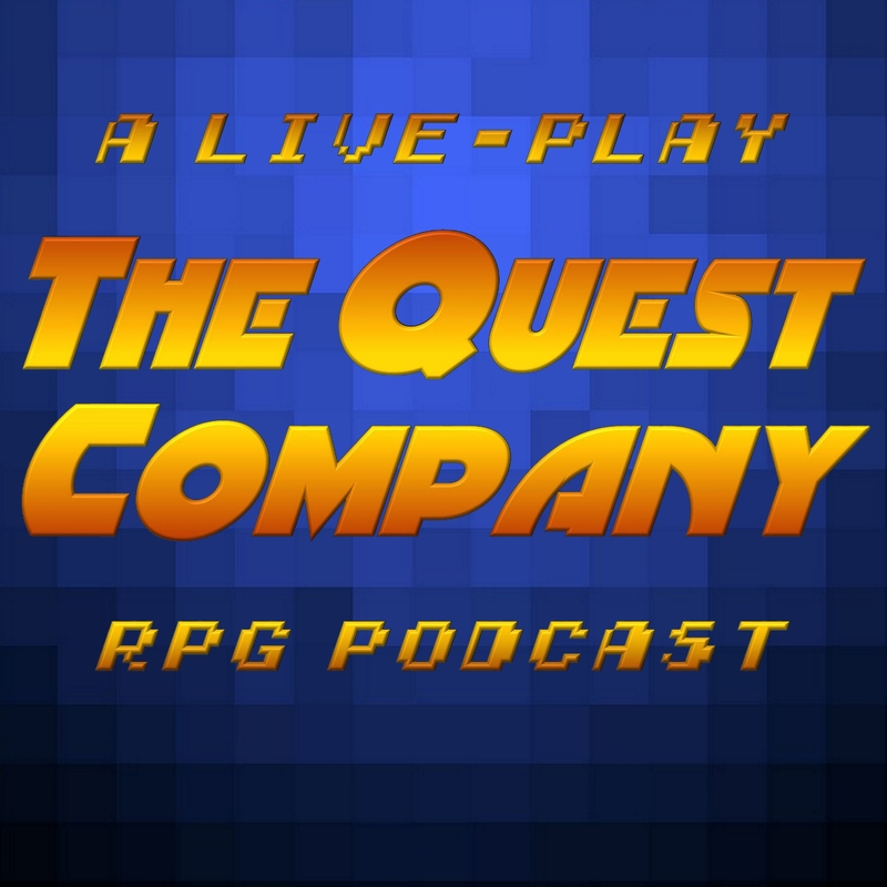 Podknife - The Quest Company by The Quest Company