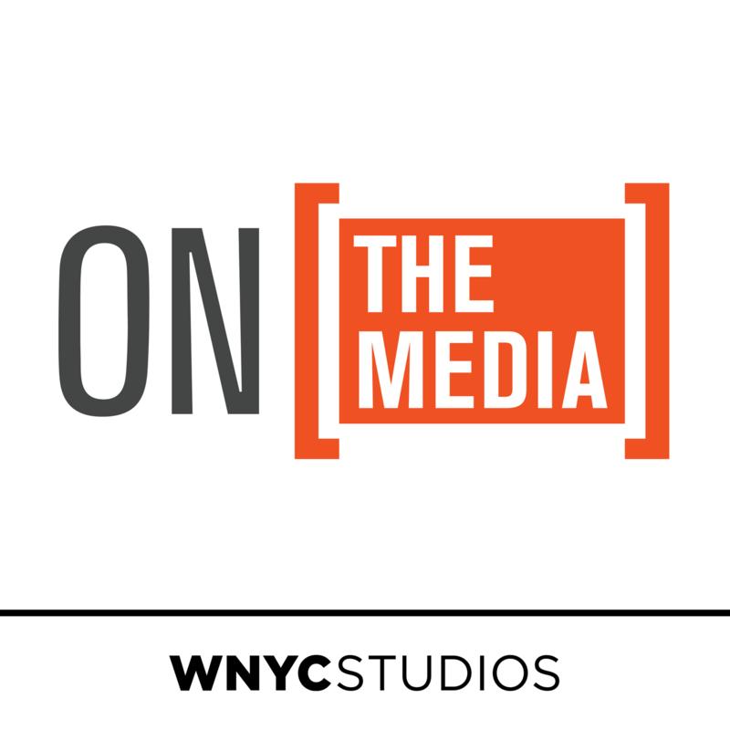 Podknife - On The Media by WNYC