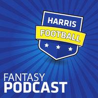 8852dcd55 Podknife - Harris Fantasy Football Podcast by HarrisFootball.com