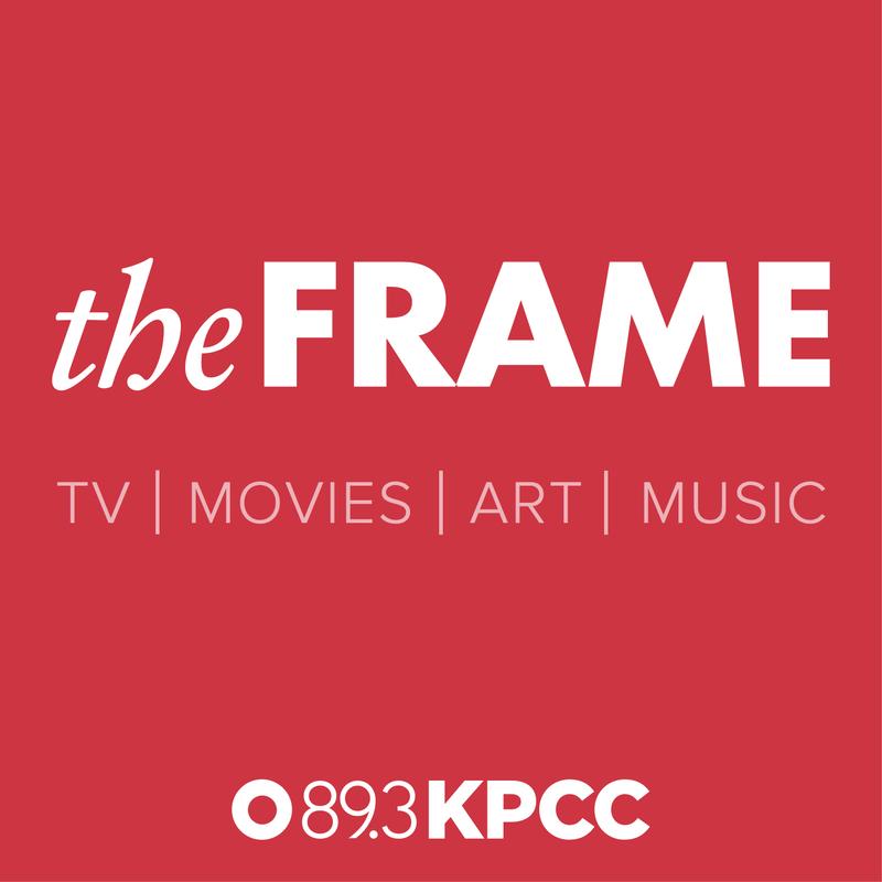 Podknife - The Frame by 89 3 KPCC