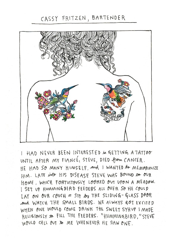 release for minors form tattoo