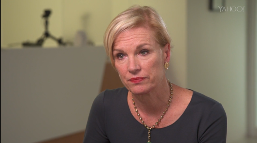 Cecile Richards Sets the Record Straight About What Planned Parenthood Actually Does