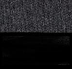 Carbon Melange / Black