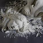 Porcelain Art by Kate Macdowell