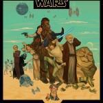 STAR_WARS___A_New_Hope_by_juarezricci