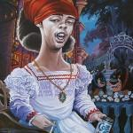 New Paintings by David MacDowell