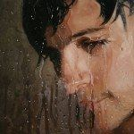 Impressive Oil Painting by Alyssa Monks