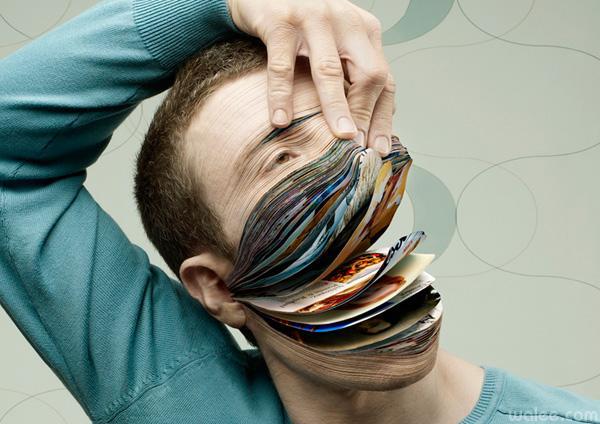 Beautiful Digital Artwork by Waldo Lee