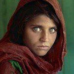 Worldwide Portraits by Steeve McCurry