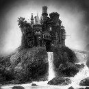 Surreal Landscapes by Jim Kazanjian