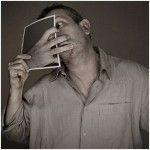 Skillful Photoshopped Portraits by Pierre Beteille