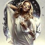 Digital Illustrations by Rob Shields