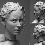 Amazing Scupltures by Adam Beane
