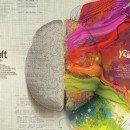 Left Brain vs Right Brain by Mercedes-Benz