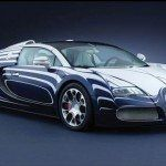 Most Expensive Car in the World : Bugatti Veyron