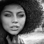 Beautiful Girl Portraits by Dmitriy Grechin