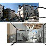 Pietro Vanucci Fine Arts Academy Museum by Architects Bardia Azizi, Fabio Mongelli, Alessandro Gori,...