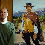 A Blind Artist - Matthew Rhodes
