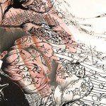 Paper Crafts Cut Art by Hina Aoyama