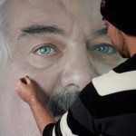 Ultra-Realistic Portraits by Rubén Belloso