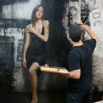Hyper Realistic Mural Art by David Jon Kassan