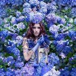 Wonderland by Kirsty Mitchell
