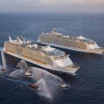 The Worlds Largest Cruise Ship - Allure of The Seas