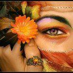 Colorful Graphic Design by Lily Andrea Seidel
