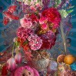 Decadent Flowers by David Lachapelle