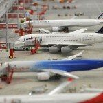 World's Largest Miniature Airport in Hamburg