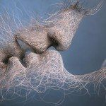Curiously Shaped Sculptures by Adam Martinakis