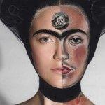 Half a Frida by Kristiina Wilson