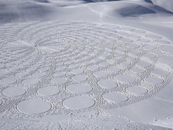 snow-art-Simon-Beck7