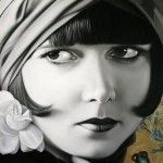Classic Beauties - Paintings by Christiane Vleugels