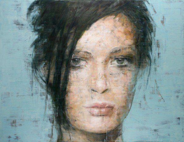 Harding Meyer, o.T., 2008,170 x 220 cm