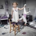Kids Do the Darnest Things – Photos by John Wilhelm