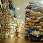 aMAZEme – Book Maze by Marcos Saboya and Gualter Pupo
