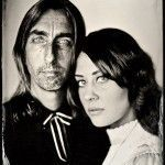 Oldschool Tintype Portraits by Michael Shindler