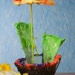Fleeting Flowers – Splash Photography by Jack Long